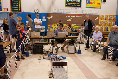 Pack 545 - Pinewod Derby Feb 2012