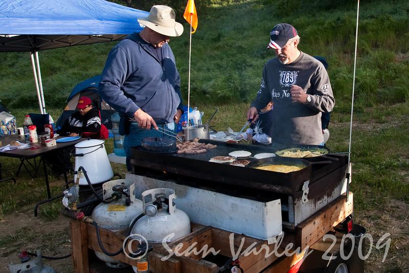 2010.03.27 Cub Scout Rocket Camp 011