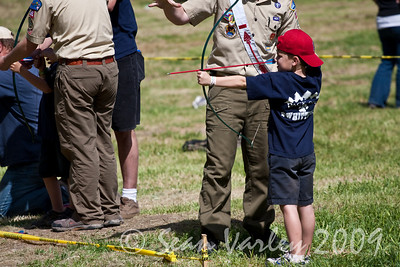 2010.03.27 Cub Scout Rocket Camp 096