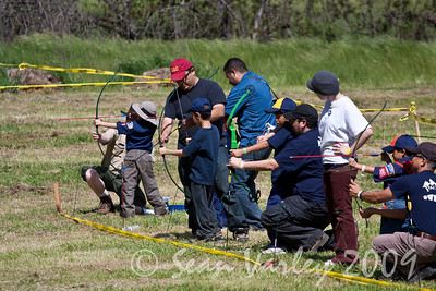 2010.03.27 Cub Scout Rocket Camp 090