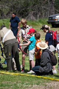 2010.03.27 Cub Scout Rocket Camp 101