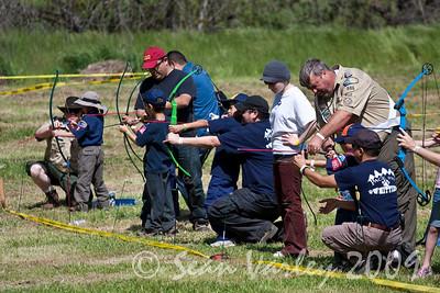2010.03.27 Cub Scout Rocket Camp 089