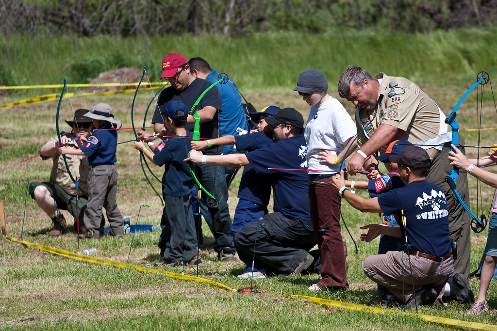 2010.03.27 Cub Scout Rocket Camp 089