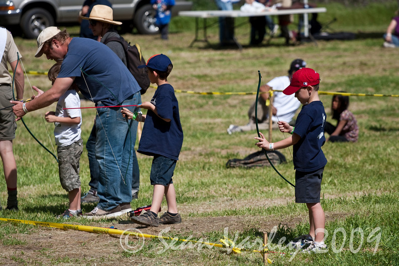 2010.03.27 Cub Scout Rocket Camp 081