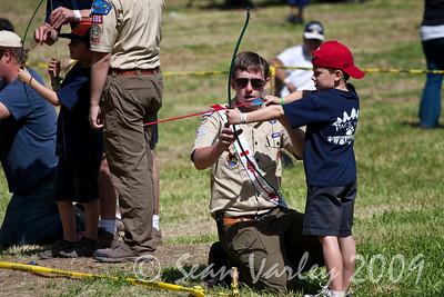 2010.03.27 Cub Scout Rocket Camp 092