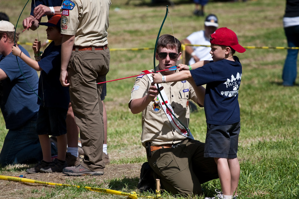 2010.03.27 Cub Scout Rocket Camp 092