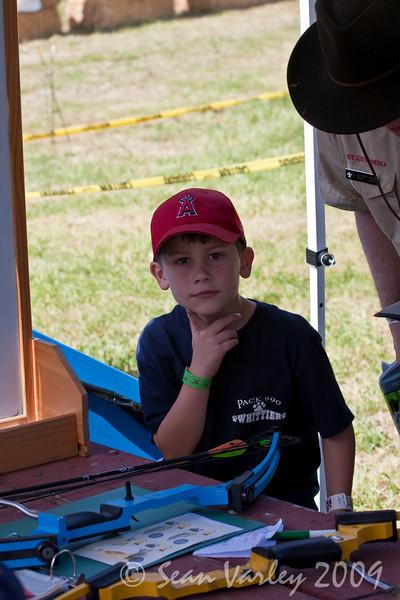2010.03.27 Cub Scout Rocket Camp 073