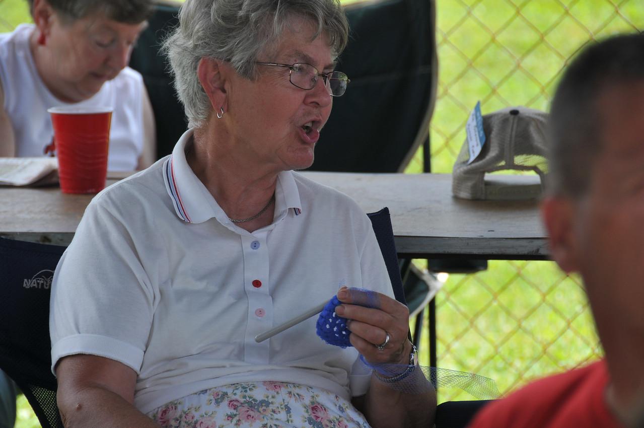 Agnes Darr