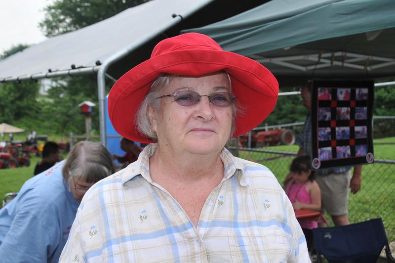 Mary Edenfield (Momma E)