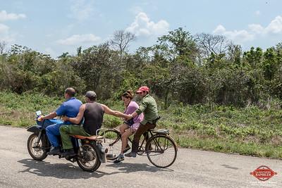 Cuba 2016: The Southern Rambler