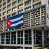 Restored Hotel Capri, La Habana