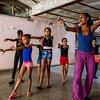 Compania Folklorica Dance Group - Cuba