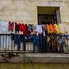 Balcony Laundry