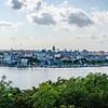 Panorama of Old La Habana