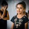 Dance Student