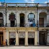 Lunch at paladare in La Habana