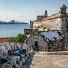 Fortaleza de San Carlos de la Cabaña (Fort of Saint Charles)