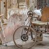Hand Powered Wheel Chair