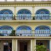 Restored Hotel