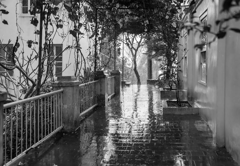 Terrace, Hemingway Museo