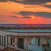 Sunset Over Vinales, Cuba