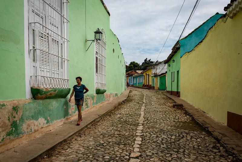 Trinad Street