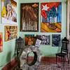 Art Gallery of Danilo Moreno & Yudith Vidal