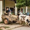 Main Street Work, Vinales Cuba