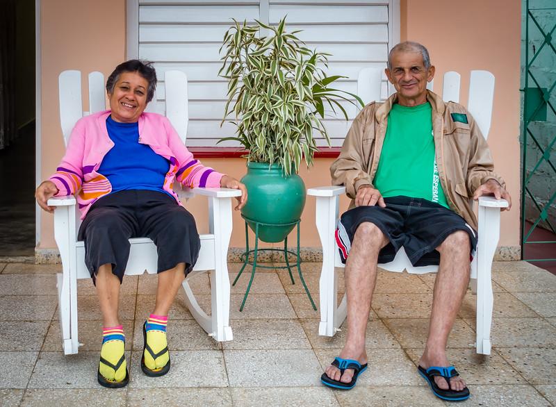 Neyo And Valdo, Owners