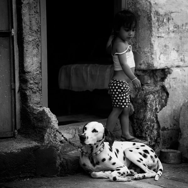 Los niños de Cuba