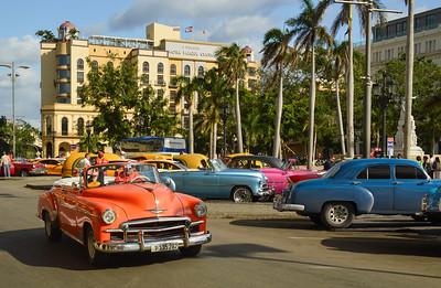 Cuba Tourist