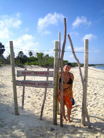 Cuba: Pinar Del Rio and Maria la Gorda