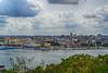 City of Havana from across the harbour