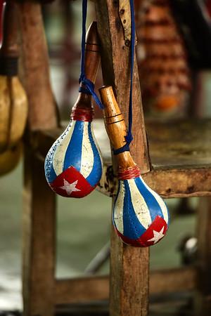 Cuban music makers