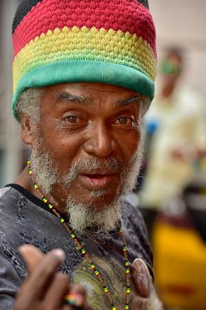 Cuban Jamaican