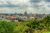 Old Havana from Afar