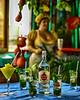 Havana Club Rum and Mojitos