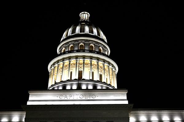 Capitolio Rooftop