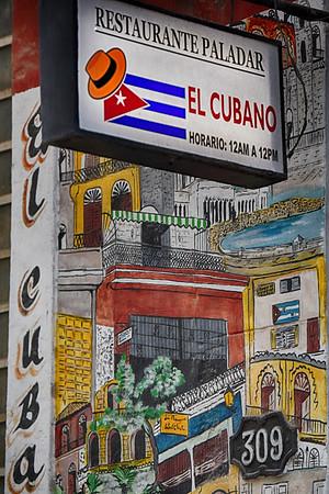 Private Restaurant in Havana