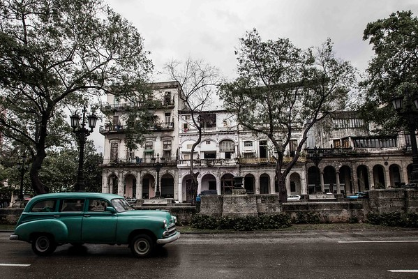 Cuba January 2016