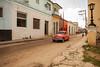 Small village outside of Havana