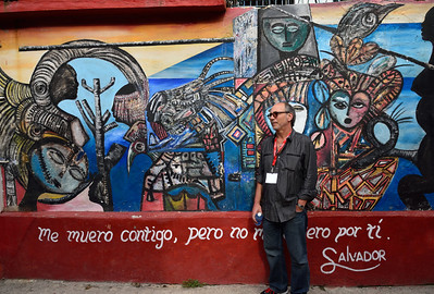 Art and Artists of Cuba