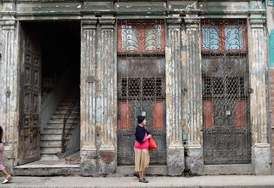 Havana - On the Streets