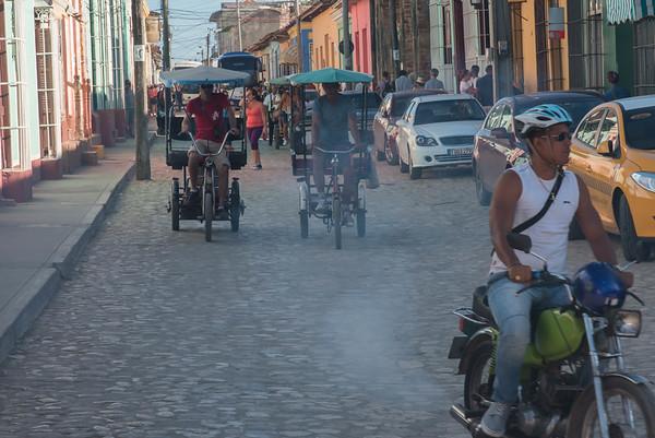 Day 7  December 5, 2016  Cienfuegos