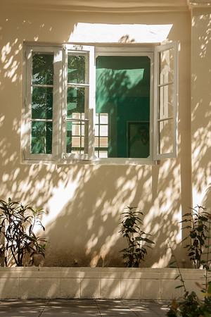 Cuba - Heminway House