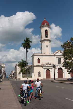 Cuba Trip - Cienfuegos Santa Clara