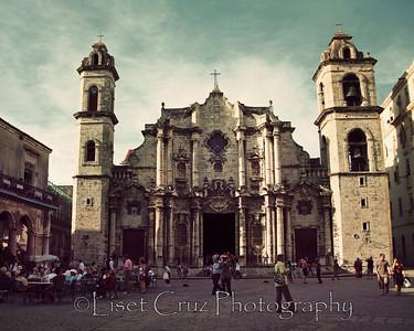Havana, Cuba  Copyright ©LisetCruz
