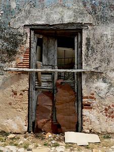 Amazing how people live. Trinidad, Cuba.