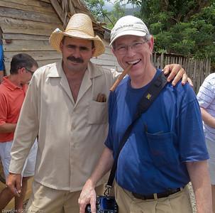 Cuba April 2012