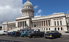 Capitol Building in Havana.
